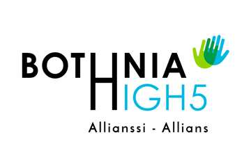 Bothnia High 5 -allianssin verkkosivut on avattu